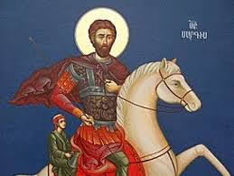 Saint Sarkis