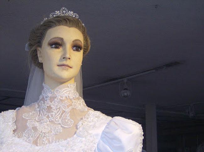 wedding strange storeis cyprus