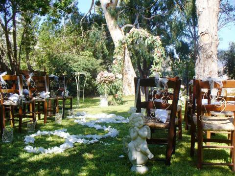 Paphos, agro hotel Vasilias Nikoklis