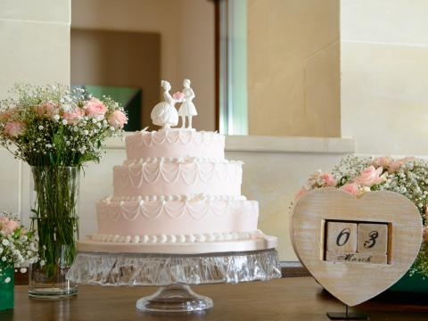 wedding gulf club cyprus