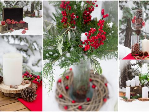 Winter wedding in Cyprus