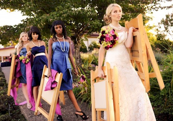How To Plan An Outdoor Wedding 10 Planning Mistakes: Top 10 Wedding Planning Mistakes