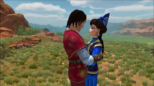 день влюбленных в Казахстане