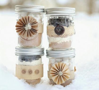 идея для зимней свадьбы