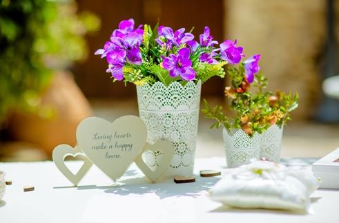 Кипр, свадебные аксессуары