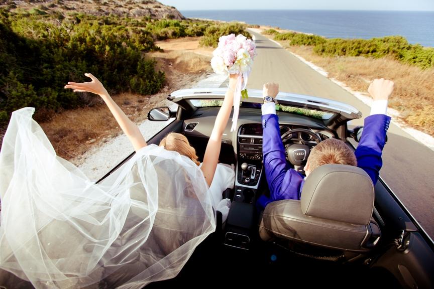 Что мне понадобится для свадьбы