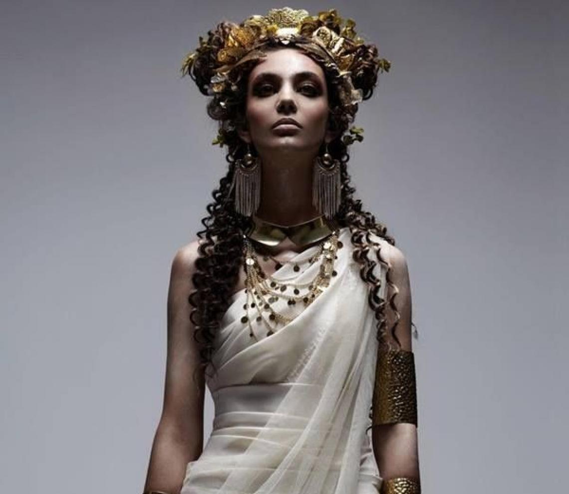 свадьба в Древней Греции