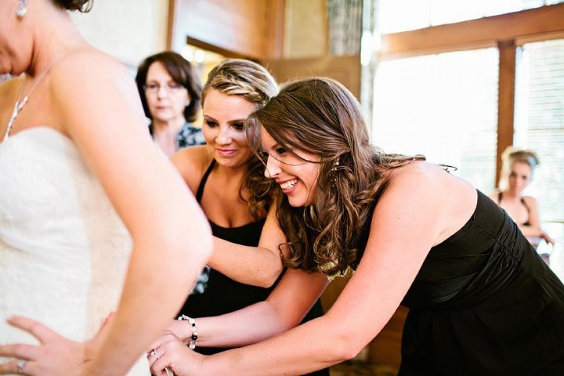 обязанности подружки невесты