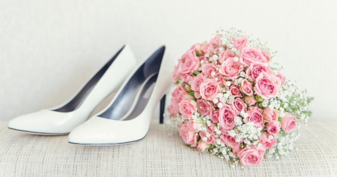 как выбрать туфли невесты