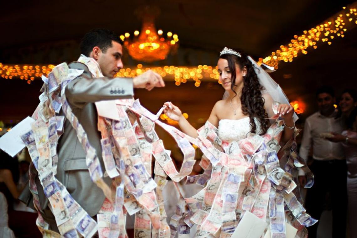 Ритуалы традиционной Кипрской свадьбы