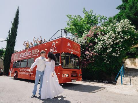Свадьба на Кипре, Пейя
