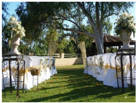 Лимассол, Свадьба на Кипре, винодельня Хаджиантона