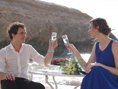 Романтические свидания на Кипре