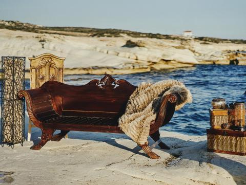фотосессия на Кипре