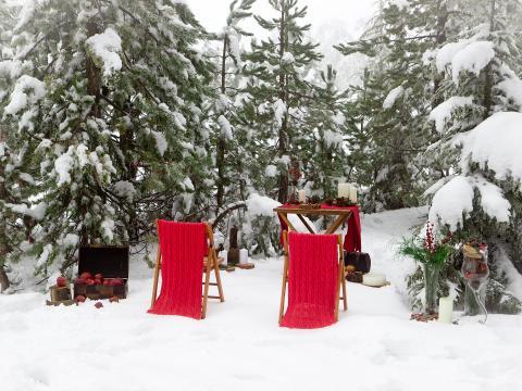 зимняя свадьба на Кипре, свадьба на Кипре зимой, зима на Кипре