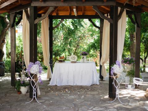 Пейя, место церемонии, Пафос, свадьба на Кипре
