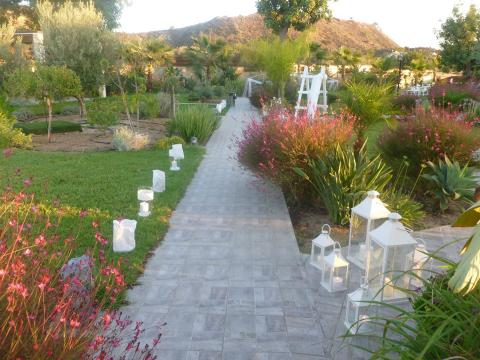 свадьба на Кипре, Лимассол, Фенгаропетра